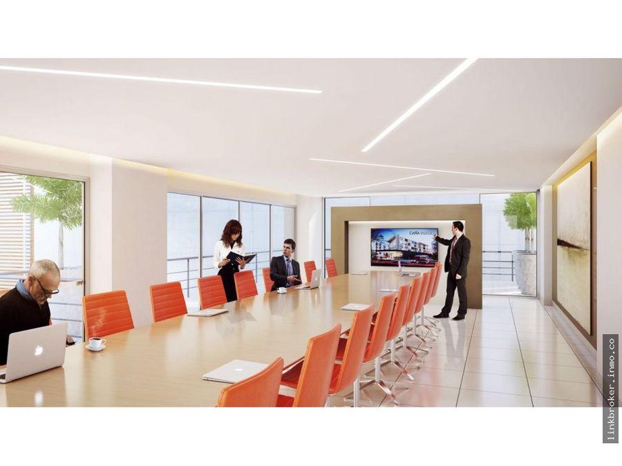 oficina con dotacion social empresarial piso 4