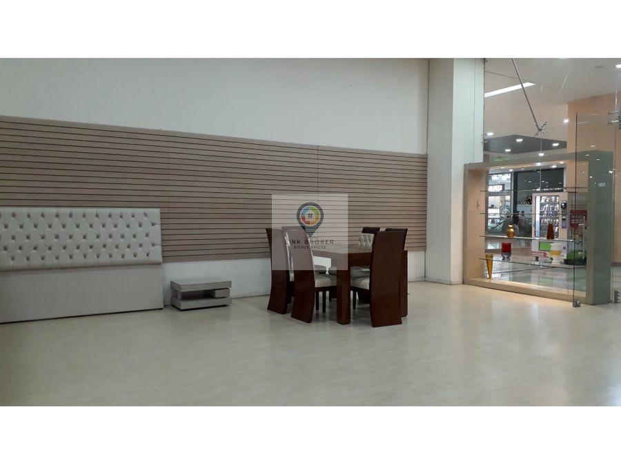 local comercial centro comercial