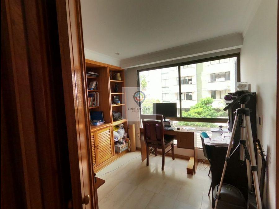 se vende apartamento en el sector de pinares pereira