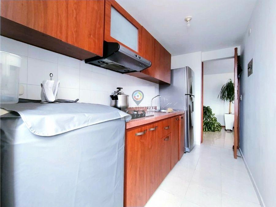 venta de apartamento en la cincunvalar pereira