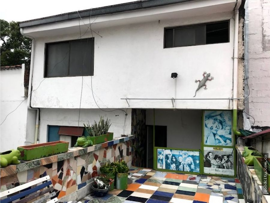 venta casa san fernando