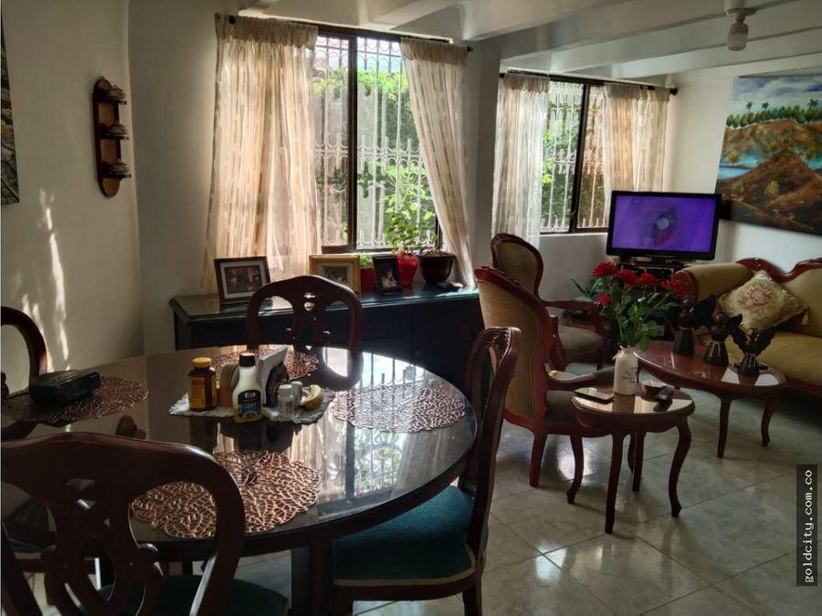 venta apartamento barrio alferez real caldas sur