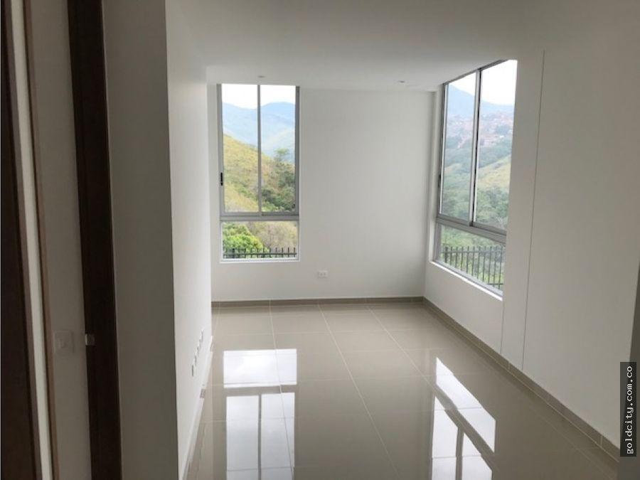 venta apartamento moderno en santa teresita oeste de cali