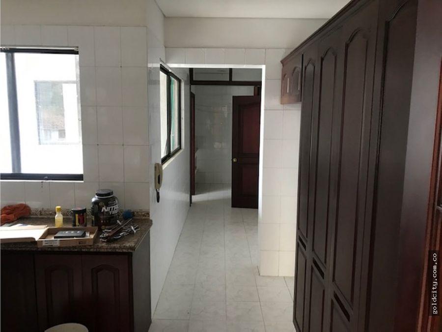venta apartamento en santa teresita oeste de cali