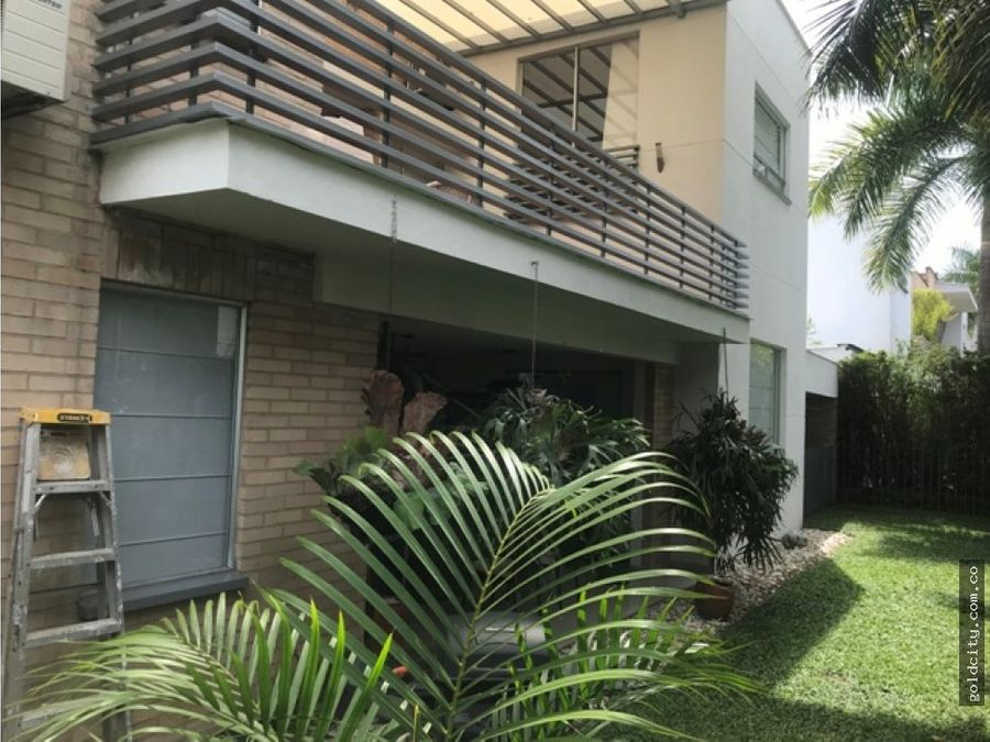 venta casa condominio pance sur de cali