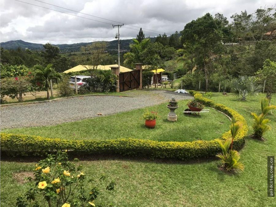 venta casa campestre parcelacion el carmelo dagua valle del cauca