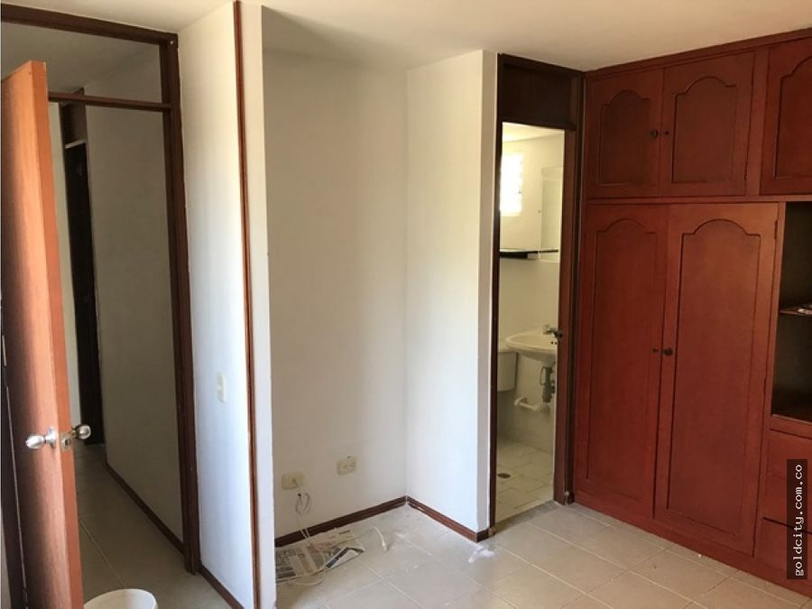 apartamento en venta en conjunto en ciudad 2000 sur de cali