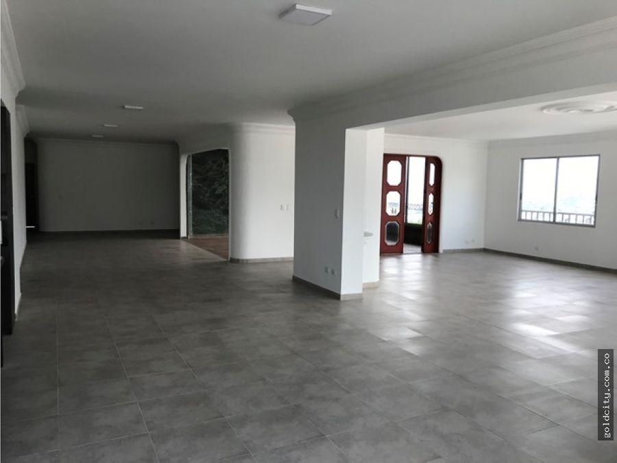 venta apartamento penthouse centro de cali
