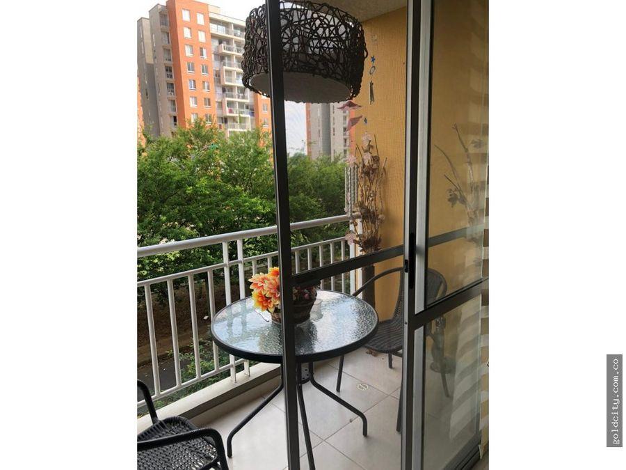 venta apartamento en valle del lili sur de cali