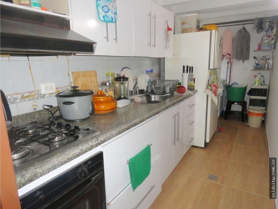 venta apartamento en prados del norte