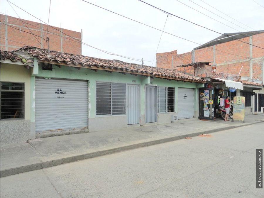 venta de casa en jamundi cerca al centro