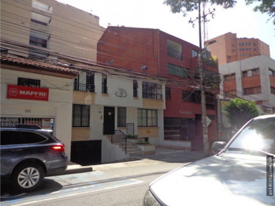 venta apartaestudio barrio el penon