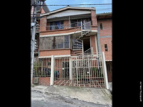 venta casa trifamiliar barrio mirador de la portada