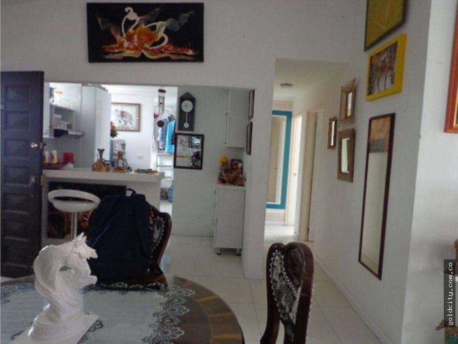 venta apartamento barrio el penon