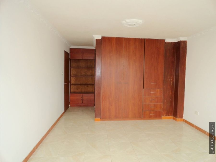 venta apartamento en santa anita