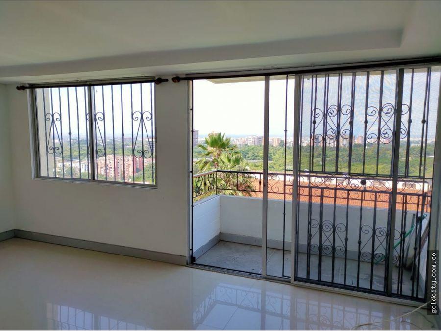 venta moderno apartamento alto melendez sur de cali