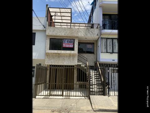 venta casa bifamiliar barrio colinas del sur