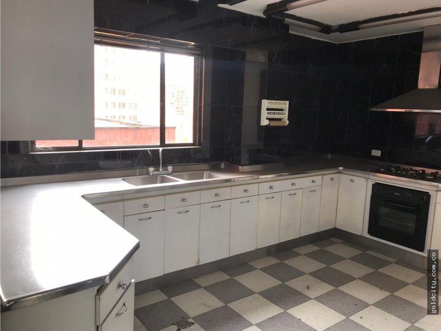 venta de apartamento en el penon cali