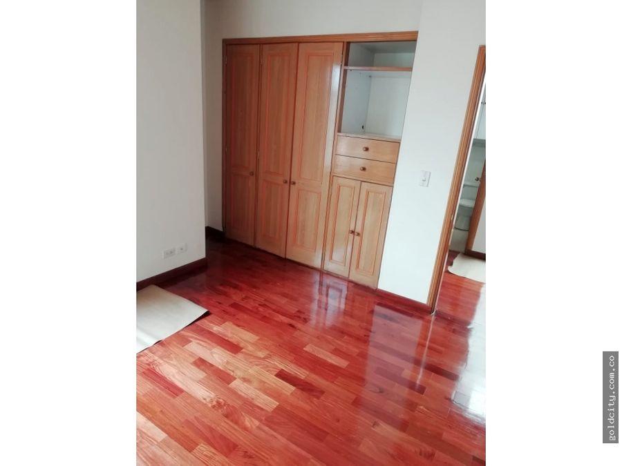 venta apartamento duplex cedritos usaquen bogota