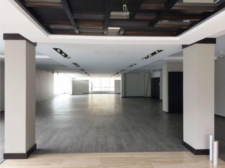 oficina arriendo 228 mt2 ciudad empresarial