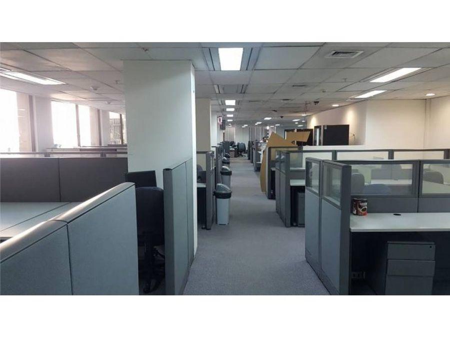 oficina arriendo 395 mt2 metro udechile