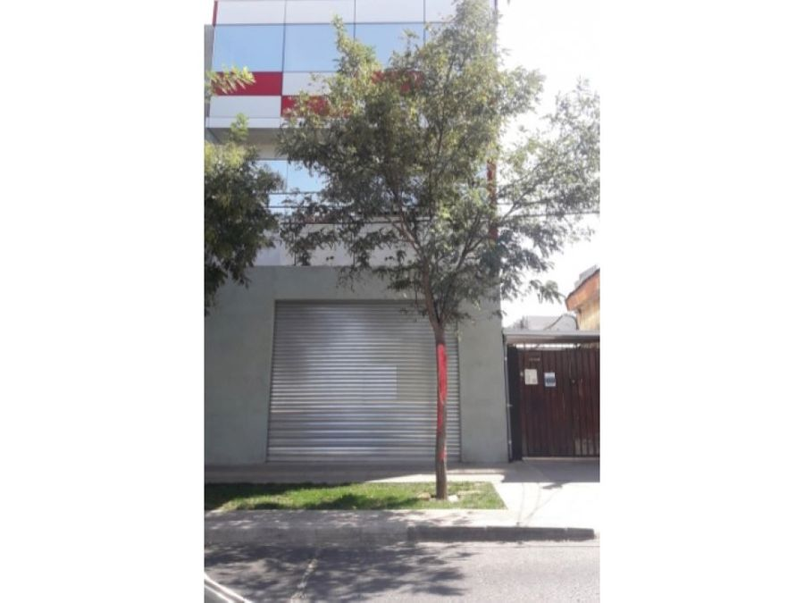 arriendo de edificio 3 pisos local bodega multiuso