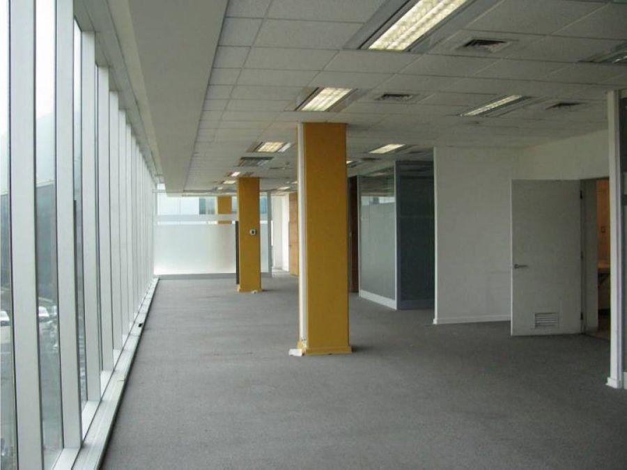 oficina arriendo 262 mt2 av del valle