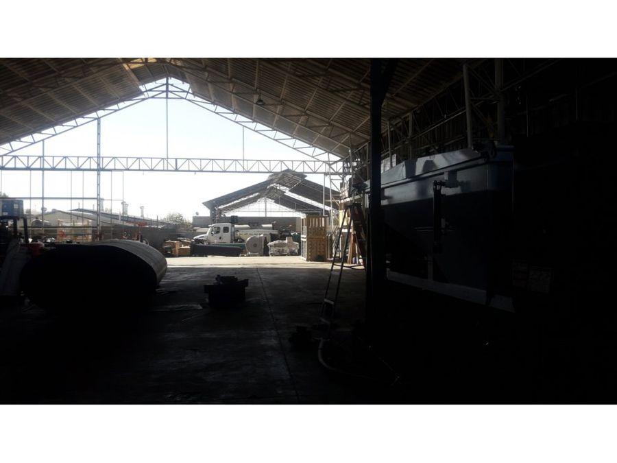 venta propiedad industrial 7300 mt2 la granja