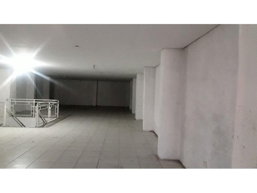 arriendo de edificio 3 pisos local bodega multiuso