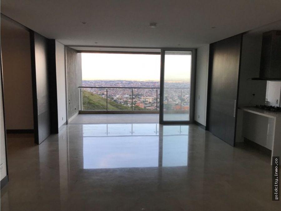 venta moderno apartamento zona oeste cristales