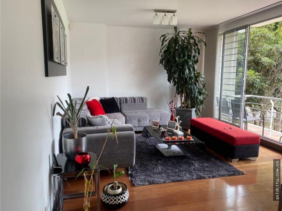 venta apartamento barrio santa barbara usaquen norte de bogota