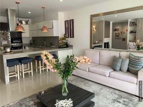 alquiler apartamento en santa teresita oeste de cali