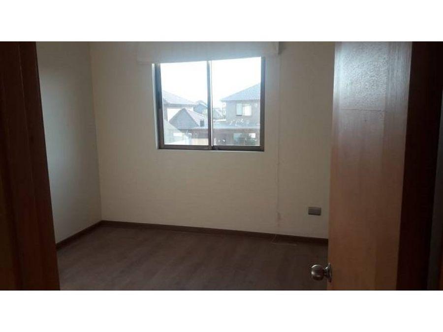 casa venta 4d 3d 2e brisas norte chicureo