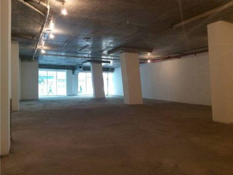 oficina local arriendo 422 mt2 metro santa ana