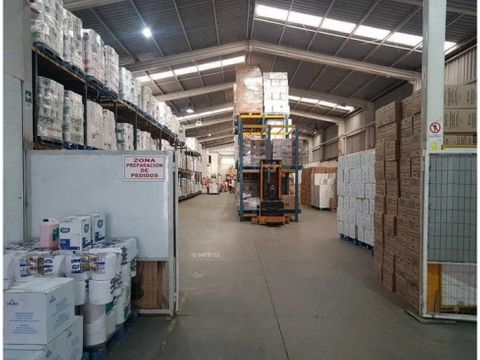 venta propiedad industrial 14002600 mt2 el bosque