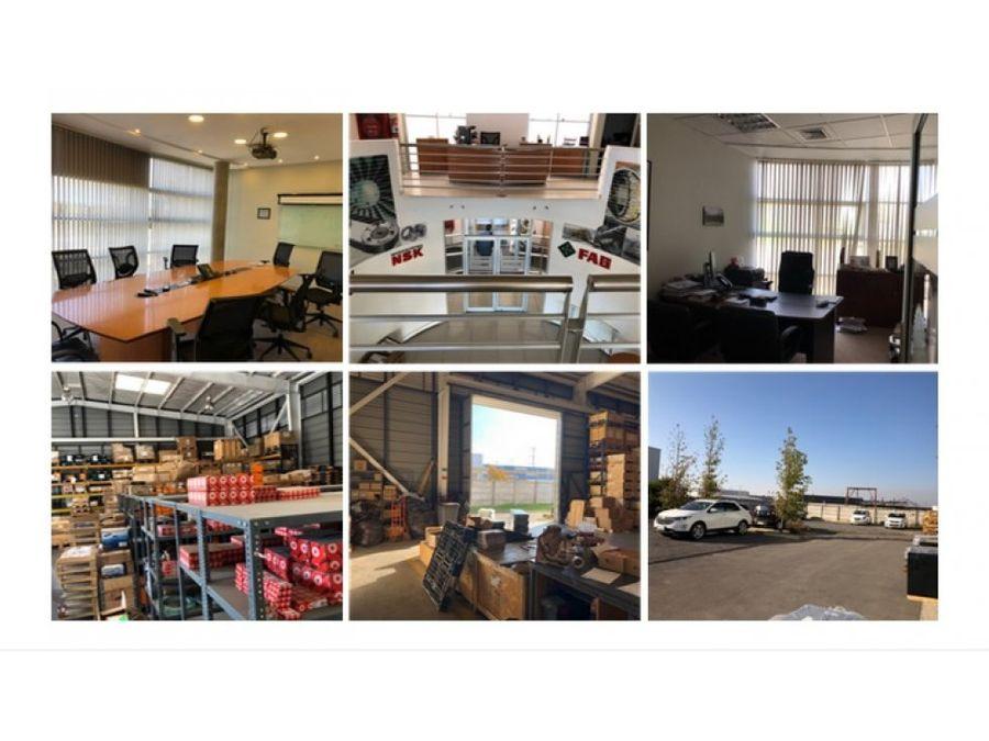venta propiedad industrial 9432450 mt2 pudahuel