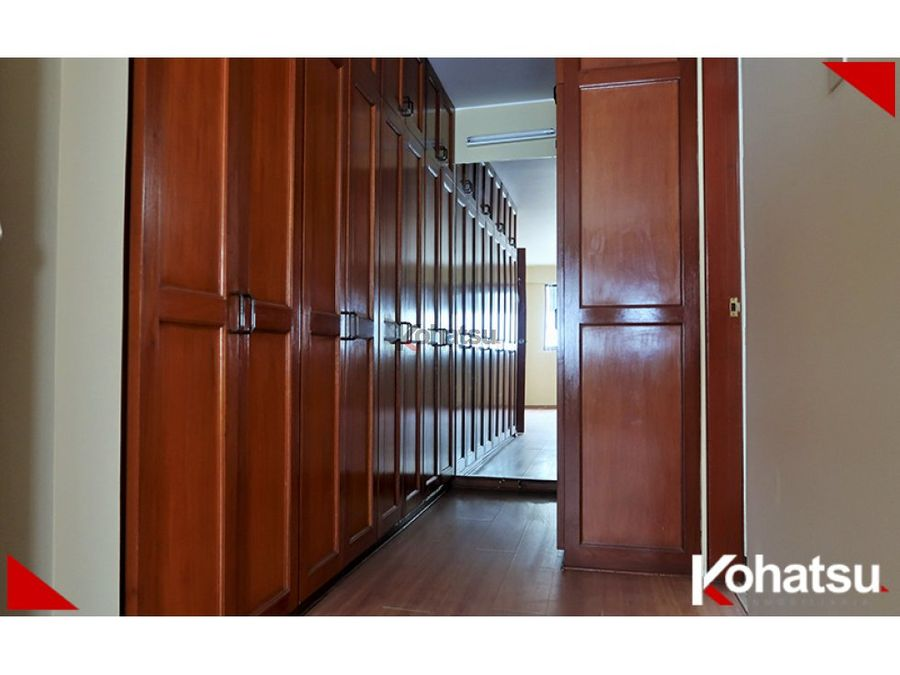 venta departamento en surco los alamos dvk016