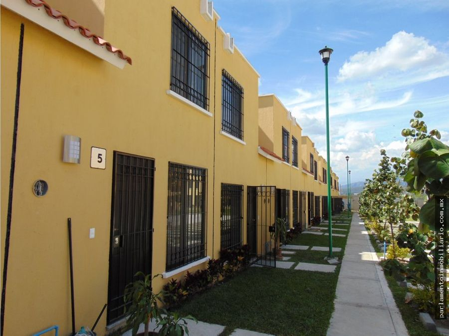 casas en venta con alberca zona oaxtepec