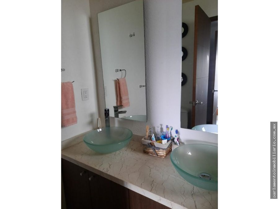 se vende departamento en country club planta baja