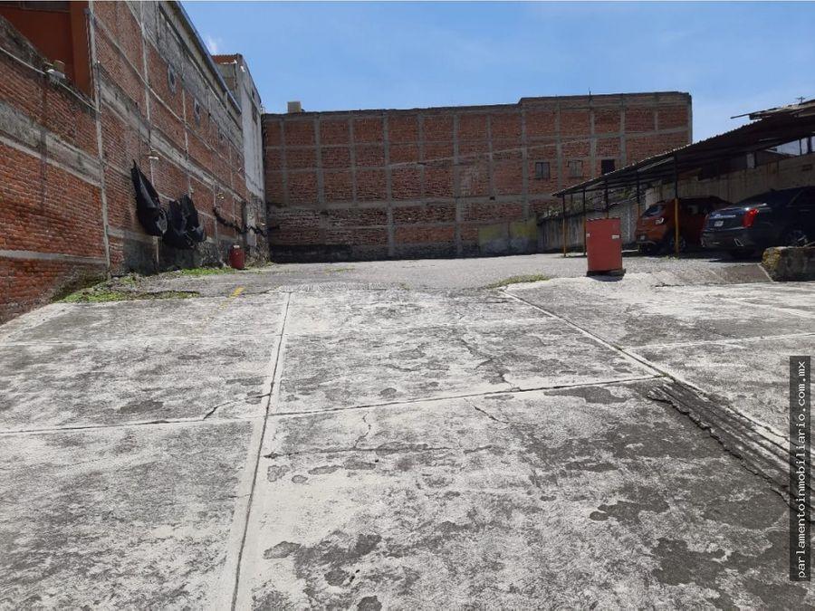 terreno comercial en cuernavaca centro cuernavaca morelos