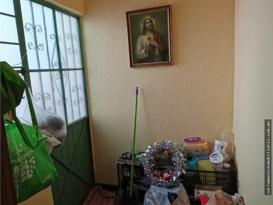 se vende casa en privada un nivel col jiquilpan cuernavaca