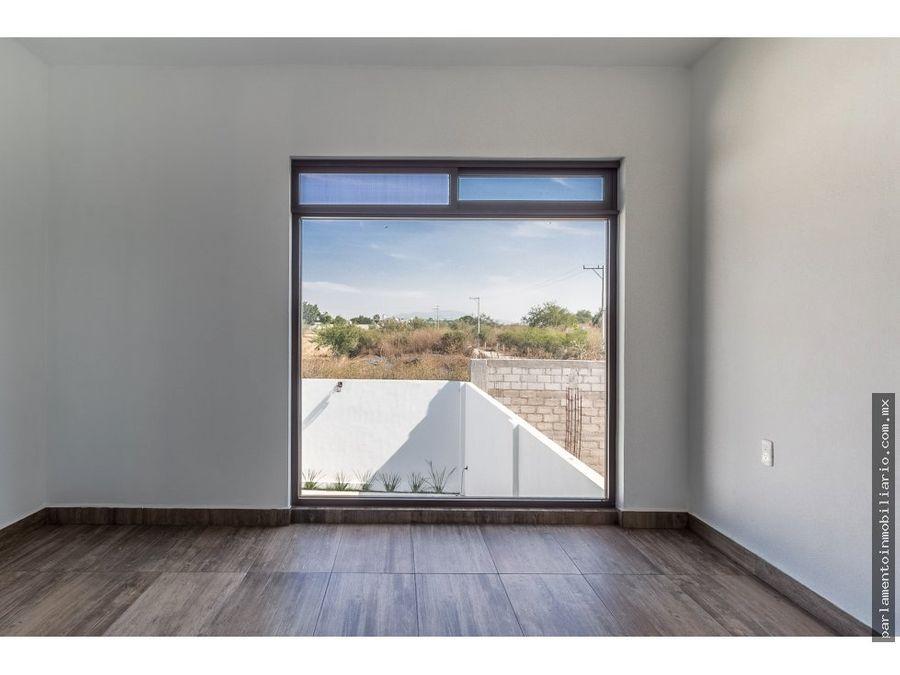 casa en preventa con alberca roof y jacuzzi teques