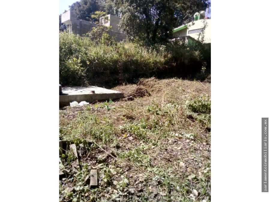terreno campestre en huitzilac huitzilac morelos