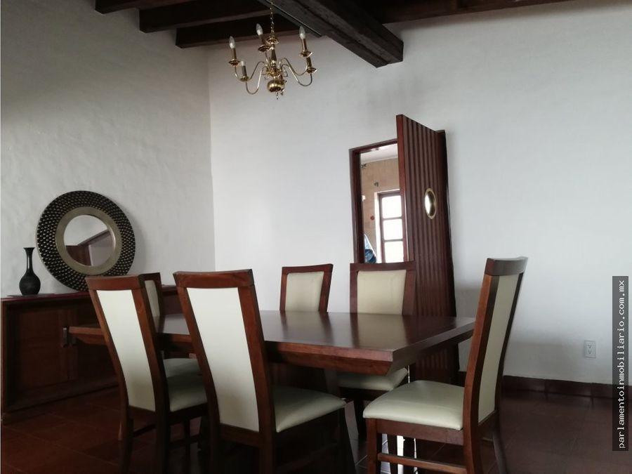 casa en cuernavaca en venta 5 recamaras