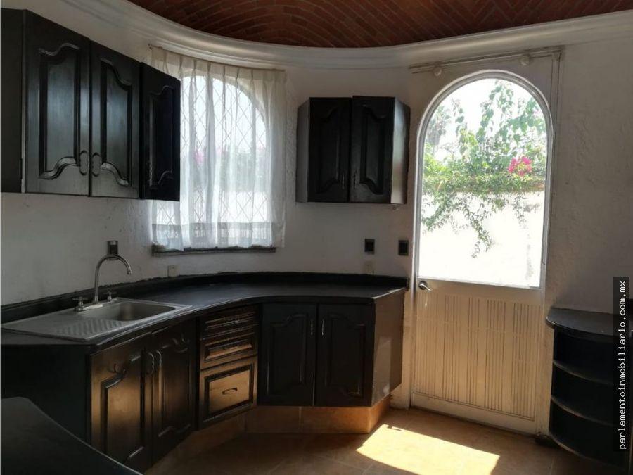 se vende excelente casa en jardines de cuernavaca