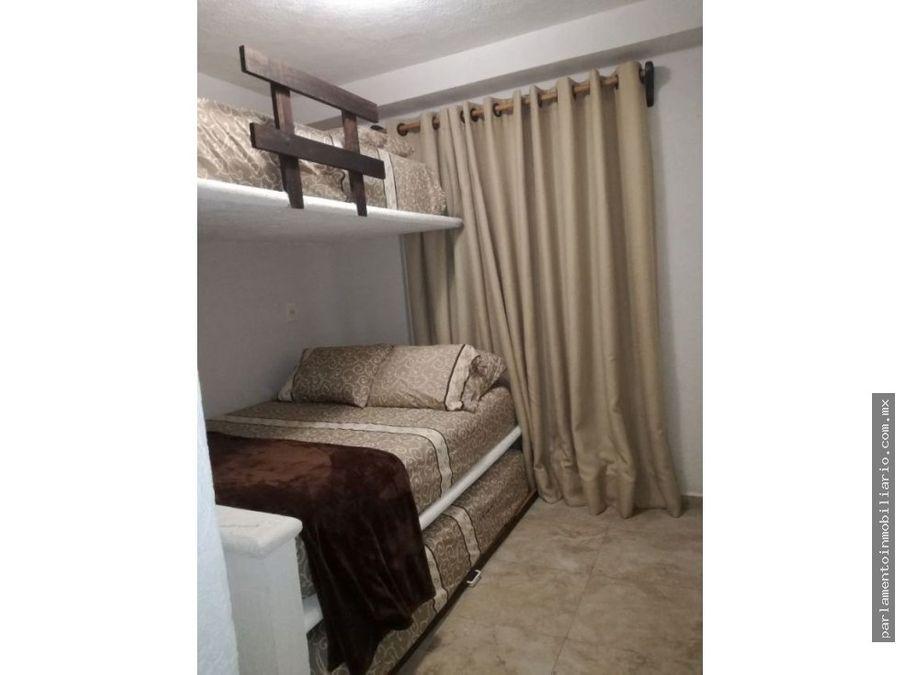 renta por dia departamento en acapulco