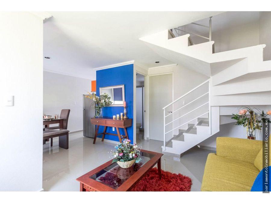casa en venta con alberca 3 recamaras mas estudio