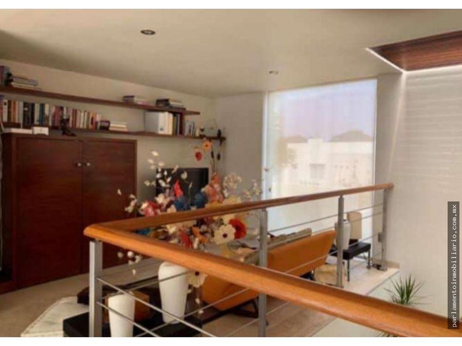 exclusiva residencia en venta en fraccionamiento real las quintas