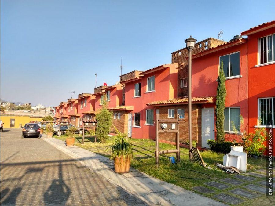 se vende casa en fraccionamiento vista real