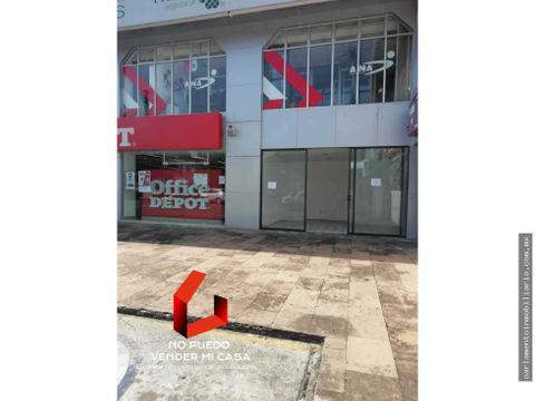 renta local comercial plaza san diego a un costado del office depot